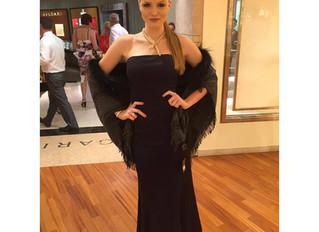 Luxury Brands VIP Night Cairns Models DFS Galleria. Louis Vuitton , Burberry , Bulgaria