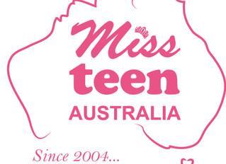 Miss Teen Australia