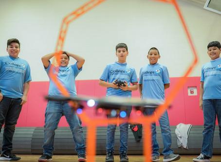 """Rio Grande City CISD Bilingual Program hosts STEM CAMP: """"¡Valemos por dos!"""""""