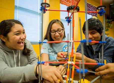 UTRGV GEAR UP Creates College-Ready Students