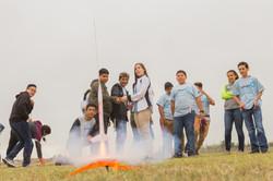 UTRGV GEAR UP La Joya ISD Students
