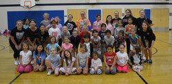 July Camp Group 2014