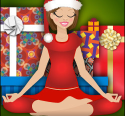 Holiday Stress & My Big Secret