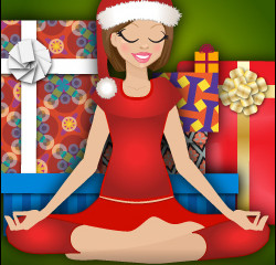 Holiday Stress & My Big Secret