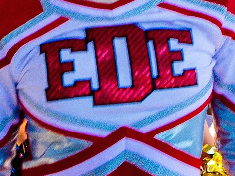 What's up with the ELITE in EDE?