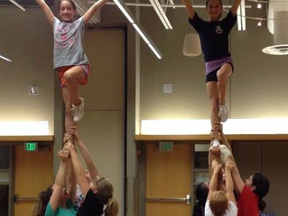 What is Rec Cheer?