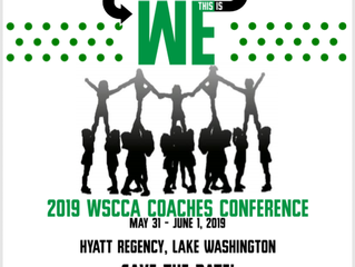Coaches Conference!