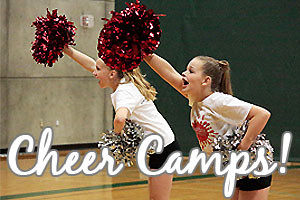 Summer Camps - What are you doing?