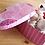 Thumbnail: Heart Shaped Box Bath Bombs Gift