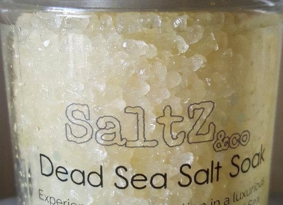 Grateful Dead Sea Salt Soak