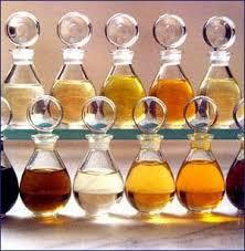 Moisturizing oils for skin care