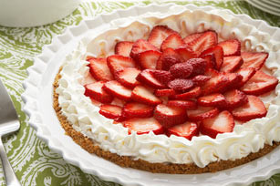 Patriotic Pie from snackworks.ca