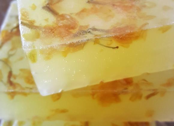 (Said I'd Like to Know Where) You Got Mimosa Soap