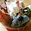 Spa gift baskets with wine coworker gifts