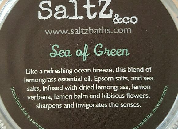 SaltZCo bath salts Toronto