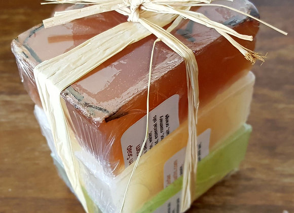 Herbs an' Spices Herbal Scented Soap
