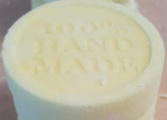 Handmade with love bath products