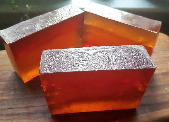 These Apples Mulled Apple Cider Soap