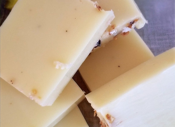 All natural handmade soap Toronto