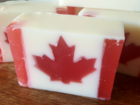 How to Have the Best Canada Day Ever - #3 Works for Introverts