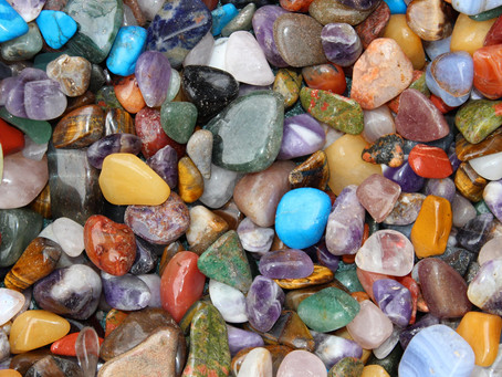 Should You Bring Crystals Into Your Home?