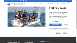 National One Sailing Academy