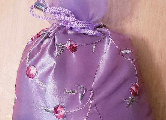 Santa's Got a Brand New Bag Gift Ready Pouches