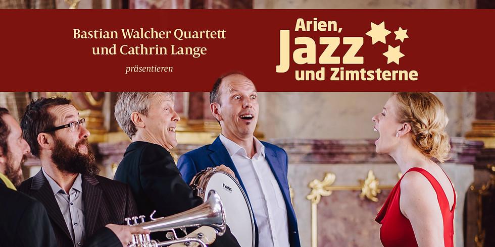 Arien, Jazz und Zimtsterne