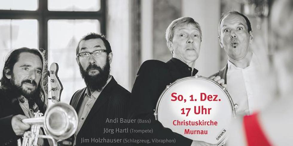 Jazz im Advent