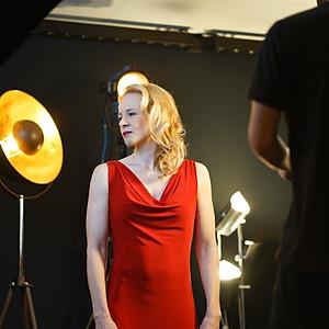 Videodreh im Jazzclub Augsburg
