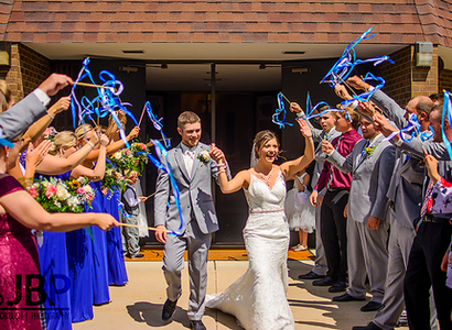 Behind the Camera with Boy: The Big Catch Wedding