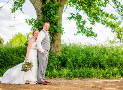 Behind the Camera with Boy: The Sunshine Wedding