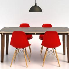 CL TABLE D