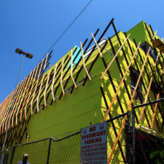 ACF YOUTH CENTER