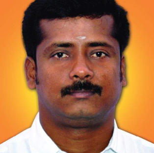Thiruperumbathur