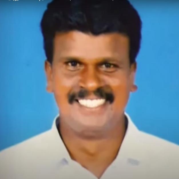 சா. ராஜநாராயணன்