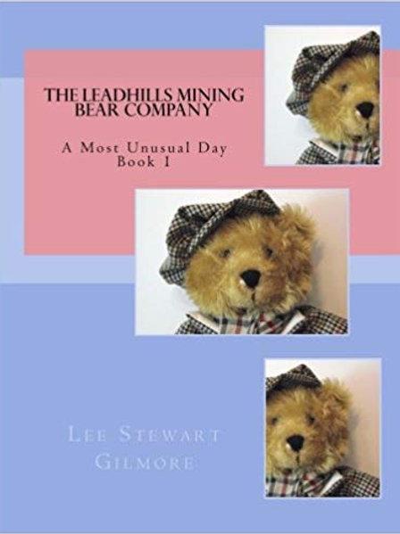 The Leadhills Mining Bear Company - Book 1