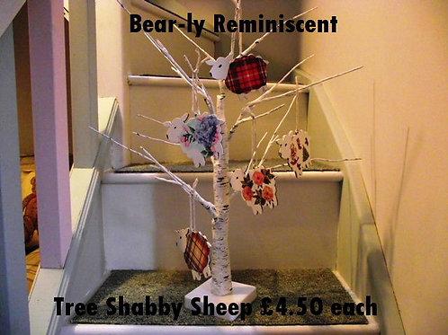 Tree Decoration