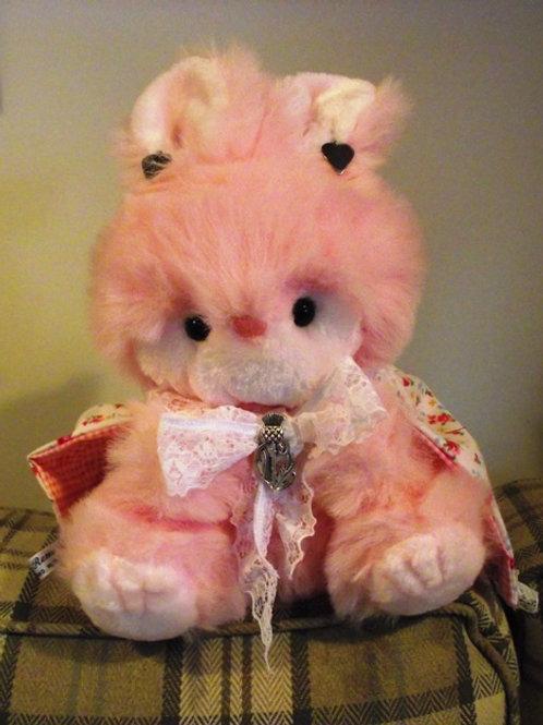 Ruan, the Rabbit