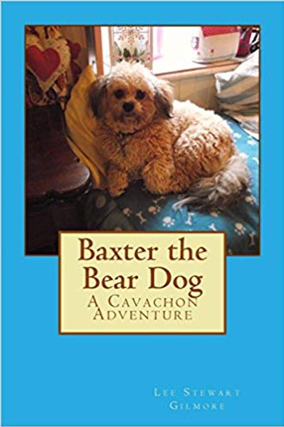 Baxter the Bear Dog