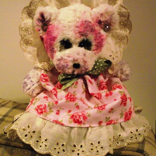 Collector's Bear 'Esme'