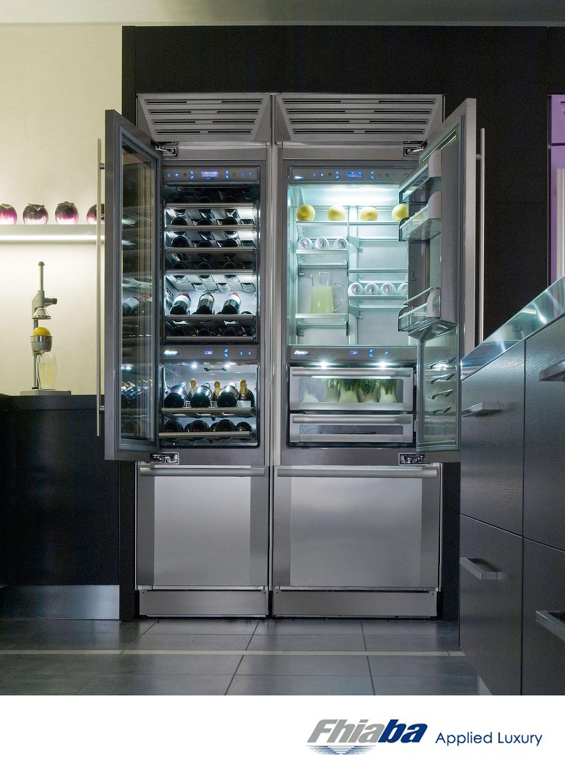 De Dietrich Kitchen Appliances Heirlooms Kitchen