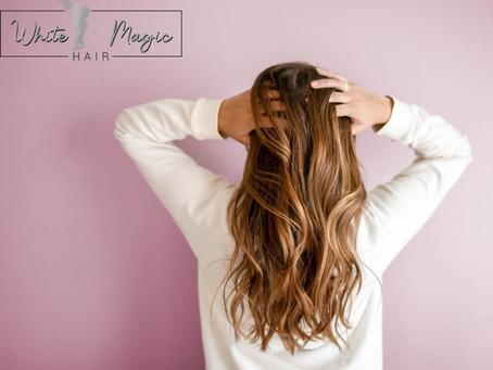 Ha sérült a hajad, megoldás a hajújraépítés!