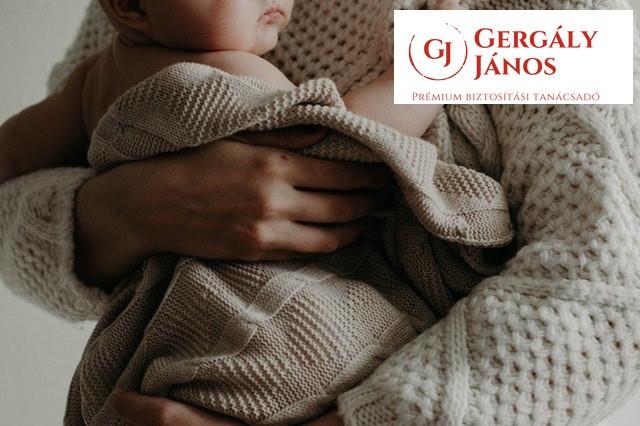 gyerek megtakarítás biztosítás Gergály János