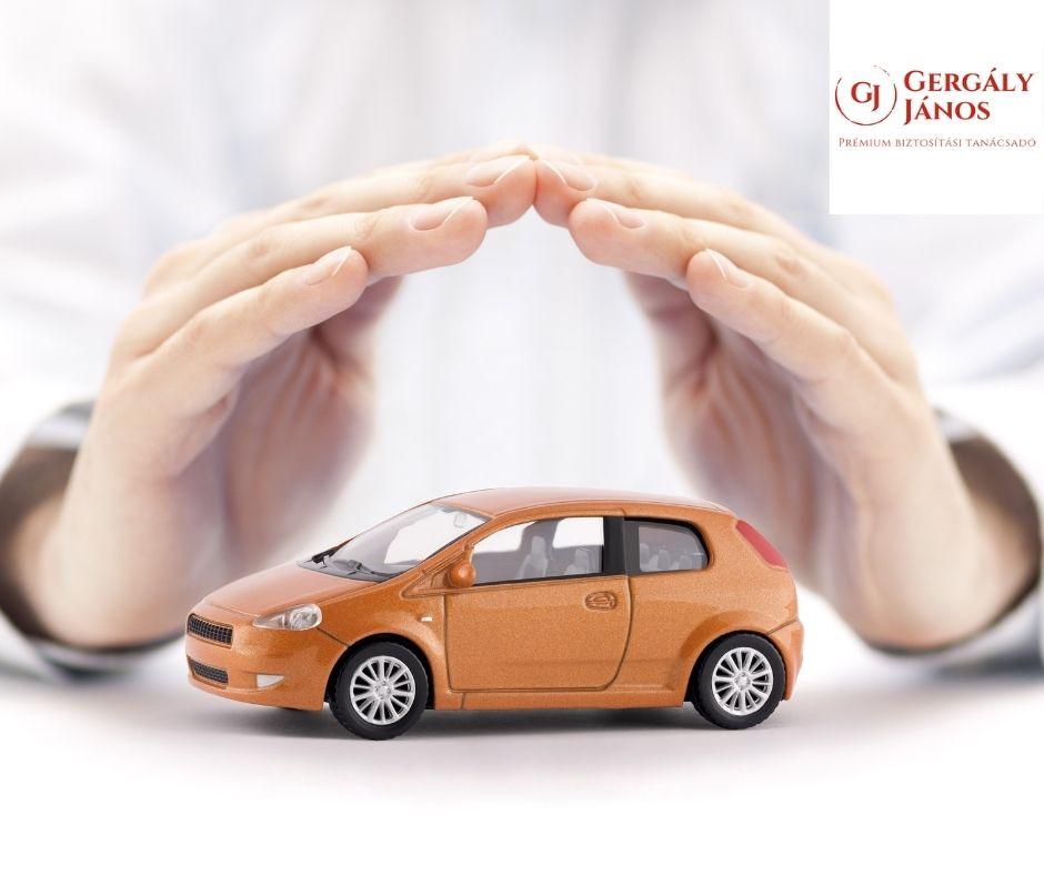 A biztosítások közül nem egyszerű kiválasztani a megfelelő gépjármű biztosítás típust