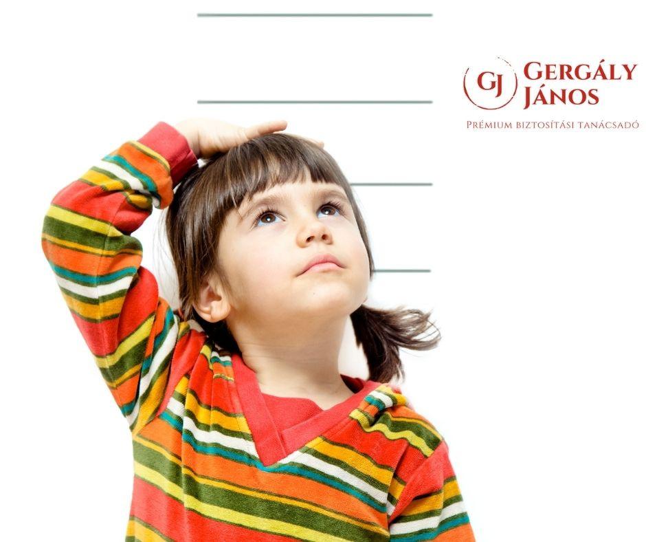 Generali gyermekjövő, generali gyermekjövő program
