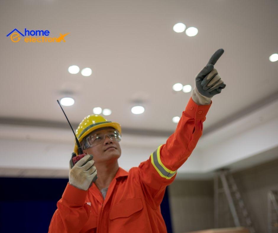 Az épületvillamosság tervezés csökkenti a működési költségeket