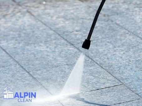 4 tipp a tökéletes térkő tisztítás eléréséhez
