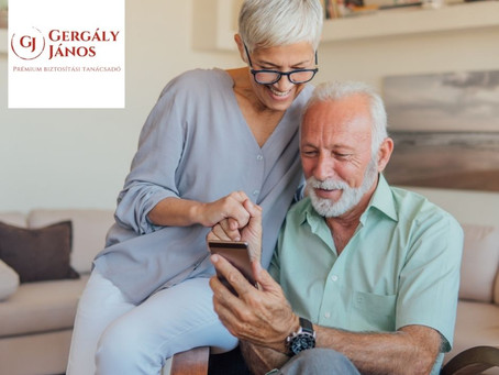 A nyugdíj megtakarítás előnyei