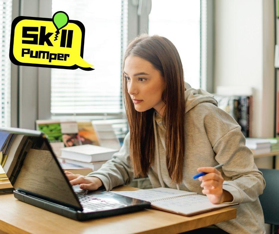 Angol nyelvtanfolyam online, az irányítás a Te kezedben van